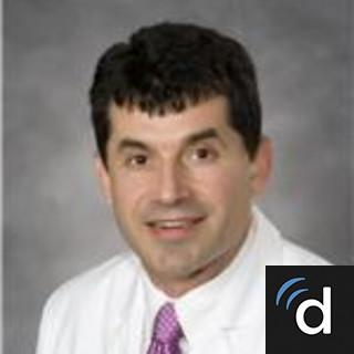 William Benson, MD, Ophthalmology, Richmond, VA, VCU Medical Center