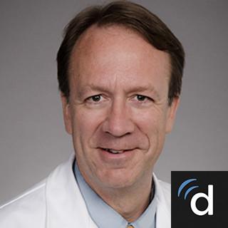 James Kirkpatrick, MD, Cardiology, Seattle, WA, UW Medicine/University of Washington Medical Center