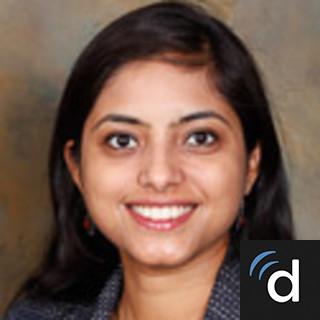 Aparajita Singh, MD, Gastroenterology, San Francisco, CA, UCSF Medical Center