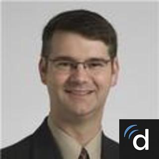John Anthony, MD, Dermatology, Cleveland, OH, Cleveland Clinic