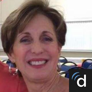Judy Purvis, Certified Registered Nurse Anesthetist, Pensacola, FL