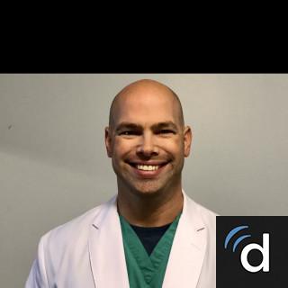 Derek McVay, DO, General Surgery, APO, AE