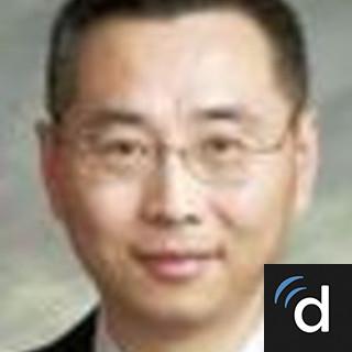 Hongsheng Wei, MD, Internal Medicine, Arcadia, CA, Alhambra Hospital Medical Center