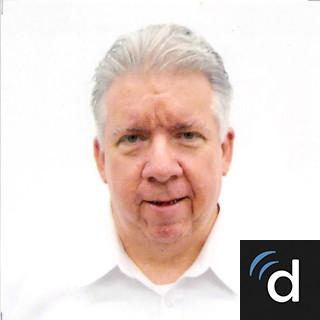 John Cush, MD, Rheumatology, Dallas, TX, University of Texas Southwestern Medical Center