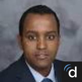 Dr  Abdi Jama, Cardiologist in Bloomington, MN | US News Doctors