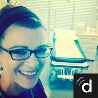 Sarah Thebarge, PA, Family Medicine, San Francisco, CA