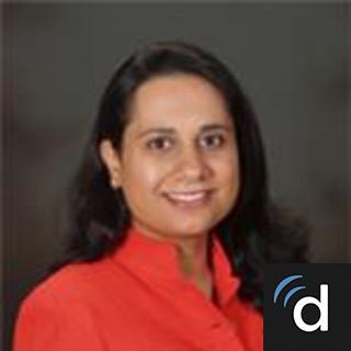Nikki Ariaratnam, MD, Radiology, Voorhees, NJ, Inspira Medical Center-Woodbury