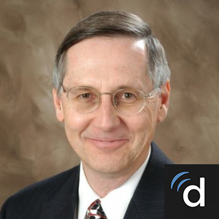 Gerald Jogerst, MD, Geriatrics, Iowa City, IA, University of Iowa Hospitals and Clinics