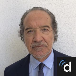 Joseph Ezer, MD, Pulmonology, Beverly Hills, CA, Hazel Hawkins Memorial Hospital