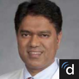 Dileep Yavagal, MD, Neurology, Miami, FL, Jackson Health System