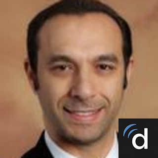 Mohamed Gendy, MD, Ophthalmology, Springfield, IL, Vibra Hospital of Springfield
