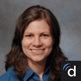 Megan Popp, MD, Physical Medicine/Rehab, Spooner, WI