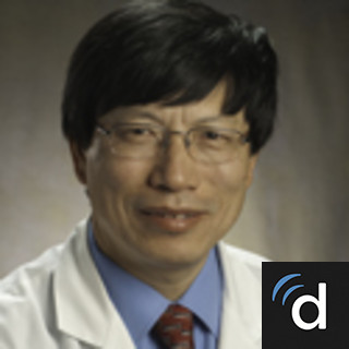 Dafang Wu, MD, Nuclear Medicine, Royal Oak, MI, Beaumont Hospital - Troy