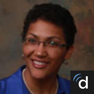 Anne Mckenzie-Brown, MD, Anesthesiology, Atlanta, GA, Emory University Hospital