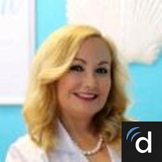Rebecca Alberti De Puell, Family Nurse Practitioner, Marco Island, FL