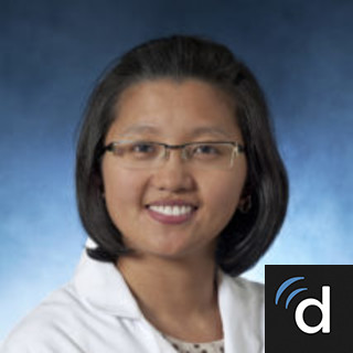 Bommy Hong Mershon, MD, Anesthesiology, Baltimore, MD, Johns Hopkins Hospital