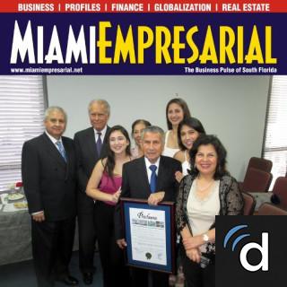 Manuel Ramirez, MD, Internal Medicine, Kendall, FL