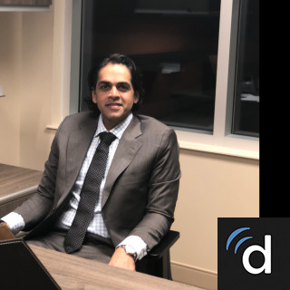 Dr. Sameer Sharma, Obstetrician-Gynecologist in Dyer, IN