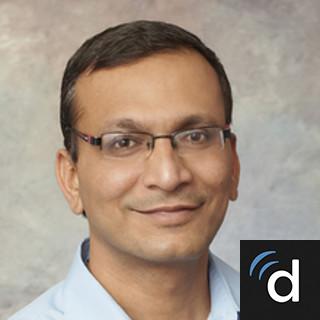 Pratik Patel, MD, Internal Medicine, Melbourne, FL, Health First Holmes Regional Medical Center