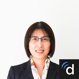 Dr  Huaiyu Yang, MD – San Mateo, CA | Psychiatry