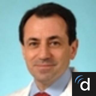 Pirooz Eghtesady, MD, Thoracic Surgery, Saint Louis, MO, Barnes-Jewish Hospital