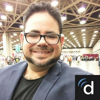 Julio Bracero-Rodriguez, MD, Pediatrics, Dallas, TX