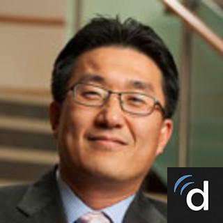 Isaac Kim, MD, Urology, New Brunswick, NJ, Robert Wood Johnson University Hospital
