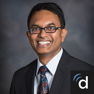 Raghu Ganjam, MD, Internal Medicine, Orlando, FL, AdventHealth Waterman
