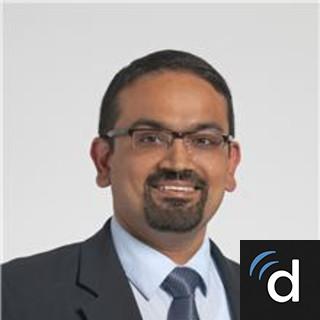 Fahad Saeed, MD, Nephrology, Rochester, NY, Cleveland Clinic