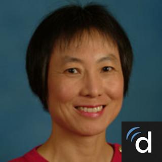 Yinn Tzeng, MD, Obstetrics & Gynecology, San Francisco, CA, Kaiser Permanente San Francisco Medical Center