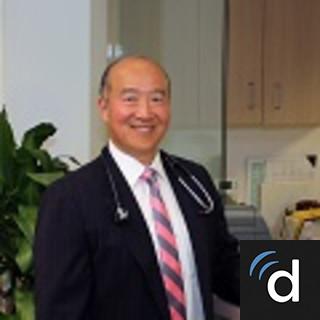 Edmund Lew, MD, Geriatrics, Glendale, CA, Adventist Health Glendale