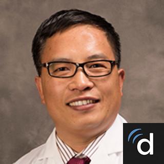 Xinrong Lu, MD, Neurology, Bridgeton, MO, Christian Hospital