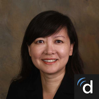 Dr  Peimei Qu, Internist in Bridgewater, NJ | US News Doctors