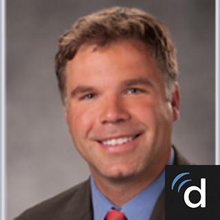 Nicholas Johnson, MD, Urology, Duluth, MN, St. Luke's Hospital
