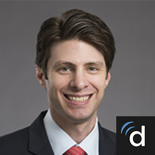 Alan Blank, MD, Orthopaedic Surgery, Chicago, IL, Rush University Medical Center