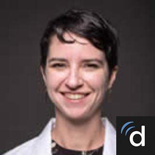 Lindsay Fox, MD, Emergency Medicine, New York, NY, University Hospital