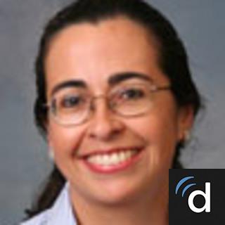 Dr Adriana Maldonado Brem MD Madison WI