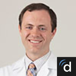 Brian Uthlaut, MD, Internal Medicine, Charlottesville, VA, University of Virginia Medical Center