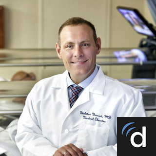 Dr  Nicholas Vaccari, Emergency Medicine Physician in