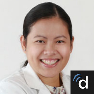 April Gandionco, MD, Family Medicine, Avon, IN, Indiana University Health University Hospital
