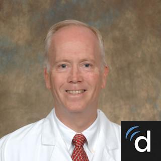 Edmond Hooker II, MD, Emergency Medicine, Cincinnati, OH, University of Cincinnati Medical Center