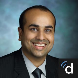 Amit Jain, MD, Orthopaedic Surgery, Baltimore, MD, Johns Hopkins Hospital