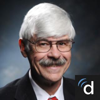 Richard Sanders, MD, Orthopaedic Surgery, Birmingham, AL, UAB Highlands