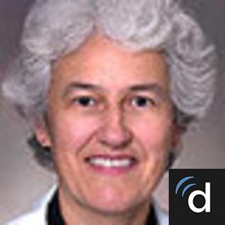 Martha Goetsch, MD, Obstetrics & Gynecology, Portland, OR, OHSU Hospital
