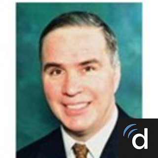 Louis Keppler, MD, Orthopaedic Surgery, Cleveland, OH, St. Vincent Charity Medical Center