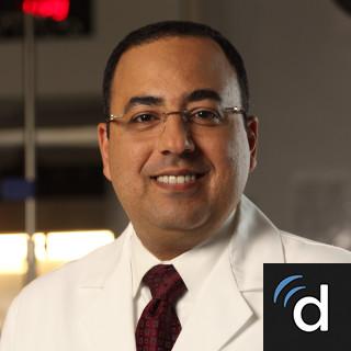 Hany Elbeshbeshy, MD, Gastroenterology, Saint Louis, MO, INTEGRIS Baptist Medical Center