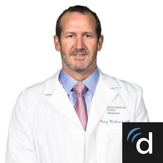 Gary Millard, DO, Orthopaedic Surgery, Etna, OH, OhioHealth Grant Medical Center