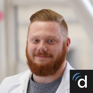 Michael Johnson, Adult Care Nurse Practitioner, Buffalo, NY