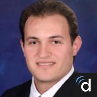 George Daoud, DO, Internal Medicine, Bethlehem, PA, St. Luke's University Hospital - Bethlehem Campus