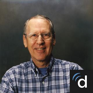 Kent Rossman, MD, Radiation Oncology, Phoenix, AZ